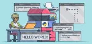 Python - Basic Syntax - myTechMint