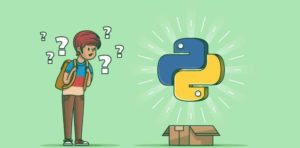 Python - Introduction- myTechMint