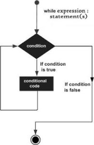 Python while Loop Statements