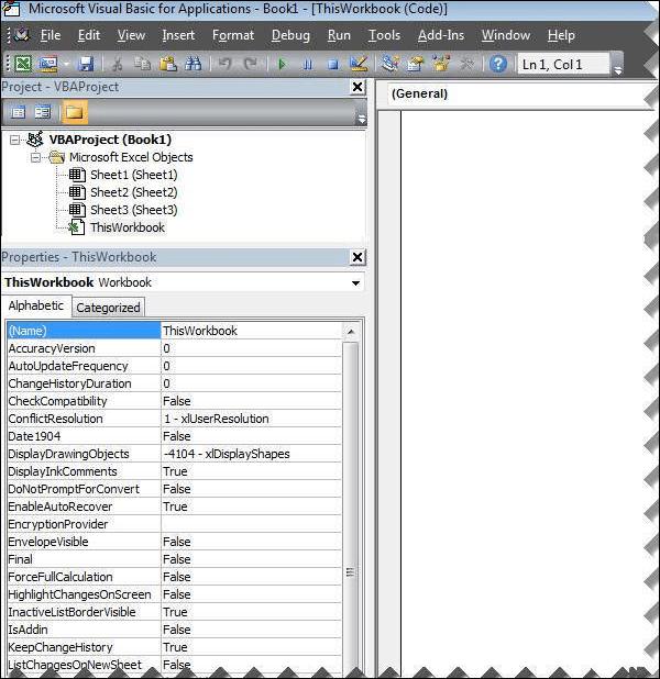 Accessing VBA Editor Shout4Education