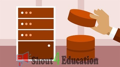 SQL (Structured Query Language) - CREATE Table Shout4Education