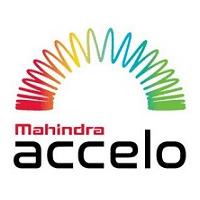 Mahindra-Accelo-Logo
