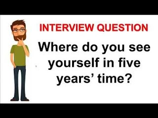 Where do you see yourself in 5 years ? - myTechMint.com