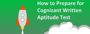 Cognizant English Questions and Answers for Preparation