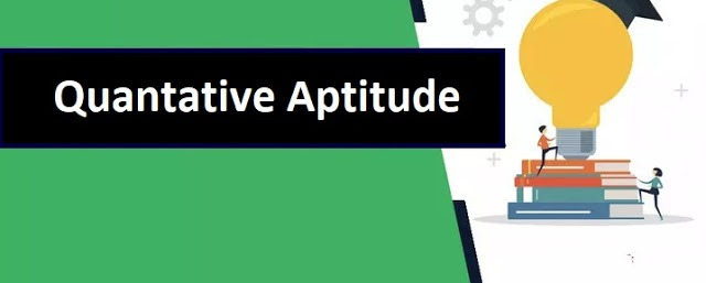 Quantitative Aptitude for SSC CGL, CHSL and CPO Exams - myTechMint