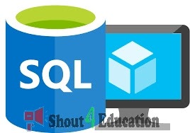 SQL (Structured Query Language) - DROP or DELETE Database Shout4Education