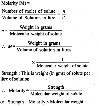 NCERT Solutions For Class 12 Chemistry Chapter 2 Solutions-4