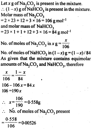 NCERT Solutions For Class 12 Chemistry Chapter 2 Solutions-9