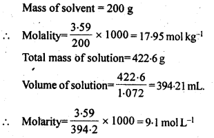 NCERT Solutions For Class 12 Chemistry Chapter 2 Solutions-13