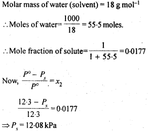 NCERT Solutions For Class 12 Chemistry Chapter 2 Solutions-19
