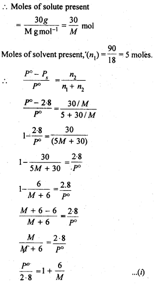 NCERT Solutions For Class 12 Chemistry Chapter 2 Solutions-22