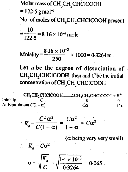 NCERT Solutions For Class 12 Chemistry Chapter 2 Solutions-32