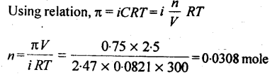 NCERT Solutions For Class 12 Chemistry Chapter 2 Solutions-40