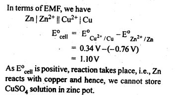 NCERT Solutions For Class 12 Chemistry Chapter 3 Electrochemistry-2