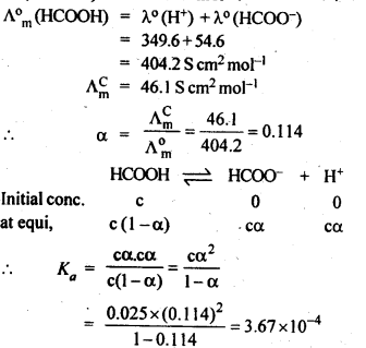 NCERT Solutions For Class 12 Chemistry Chapter 3 Electrochemistry-7