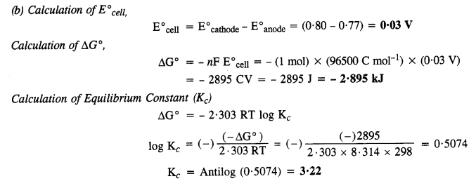 byjus class 12 chemistry Chapter 3 Electrochemistry 11