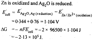 NCERT Solutions For Class 12 Chemistry Chapter 3 Electrochemistry-10