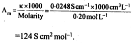 NCERT Solutions For Class 12 Chemistry Chapter 3 Electrochemistry-11