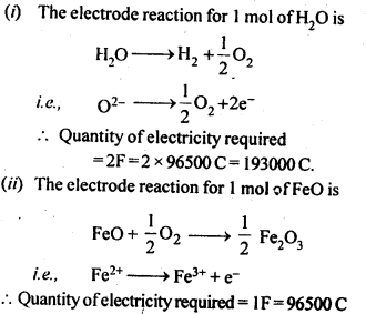 NCERT Solutions For Class 12 Chemistry Chapter 3 Electrochemistry-18