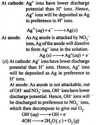 NCERT Solutions For Class 12 Chemistry Chapter 3 Electrochemistry-25