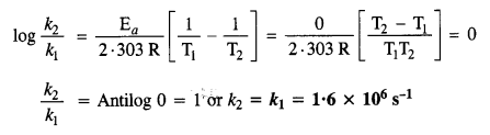 NCERT Solutions for Class 12 Chemistry Chapter 4 Chemical Kinetics 14