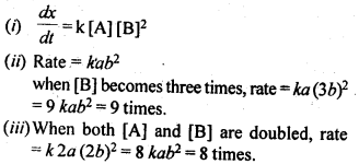 NCERT Solutions For Class 12 Chemistry Chapter 4 Chemical Kinetics-9