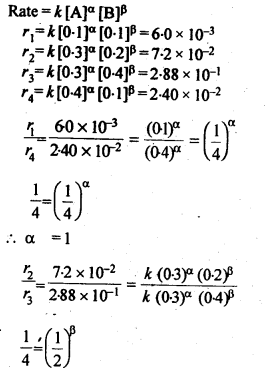 NCERT Solutions For Class 12 Chemistry Chapter 4 Chemical Kinetics-14