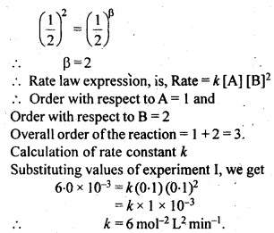NCERT Solutions For Class 12 Chemistry Chapter 4 Chemical Kinetics-15