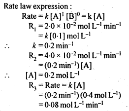NCERT Solutions For Class 12 Chemistry Chapter 4 Chemical Kinetics-17