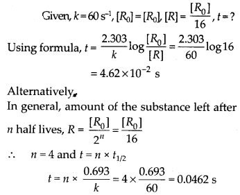 NCERT Solutions for Class 12 Chemistry Chapter 4 Chemical Kinetics 37