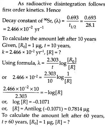 NCERT Solutions for Class 12 Chemistry Chapter 4 Chemical Kinetics 38