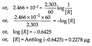 NCERT Solutions for Class 12 Chemistry Chapter 4 Chemical Kinetics 39