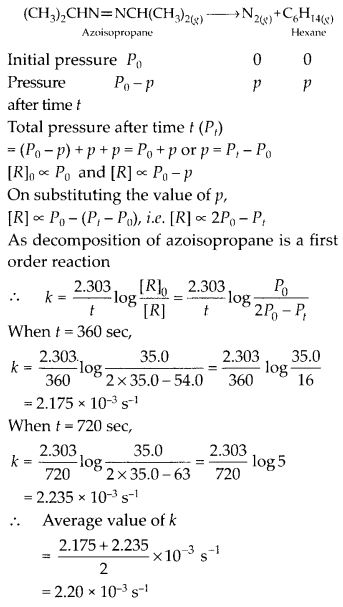 NCERT Solutions for Class 12 Chemistry Chapter 4 Chemical Kinetics 43