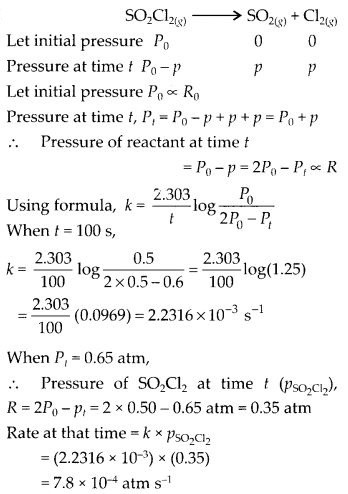 NCERT Solutions for Class 12 Chemistry Chapter 4 Chemical Kinetics 45