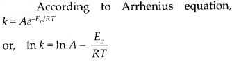 NCERT Solutions for Class 12 Chemistry Chapter 4 Chemical Kinetics 55