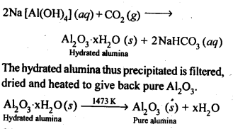 NCERT Solutions For Class 12 Chemistry Chapter 6 General Principles and Processes of Isolation of Elements-14