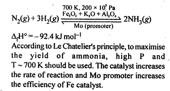 NCERT Solutions For Class 12 Chemistry Chapter 7 The p Block Elements-1