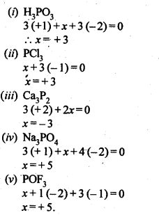 NCERT Solutions For Class 12 Chemistry Chapter 7 The p Block Elements-20