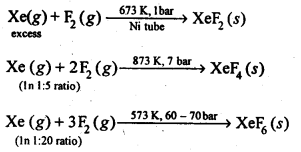 NCERT Solutions For Class 12 Chemistry Chapter 7 The p Block Elements-22