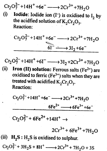 NCERT Solutions For Class 12 Chemistry Chapter 8 The d and f Block Elements-5