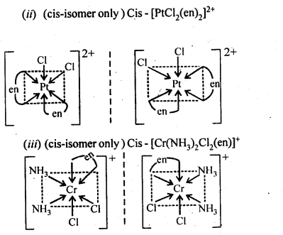 NCERT Solutions For Class 12 Chemistry Chapter 9 Coordination Compounds-7