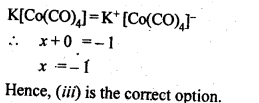 NCERT Solutions For Class 12 Chemistry Chapter 9 Coordination Compounds-22