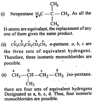 NCERT Solutions For Class 12 Chemistry Chapter 10 Haloalkanes and Haloarenes-4