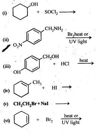 NCERT Solutions For Class 12 Chemistry Chapter 10 Haloalkanes and Haloarenes-5
