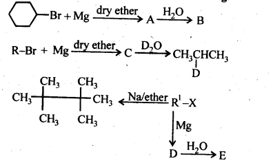 NCERT Solutions For Class 12 Chemistry Chapter 10 Haloalkanes and Haloarenes-13