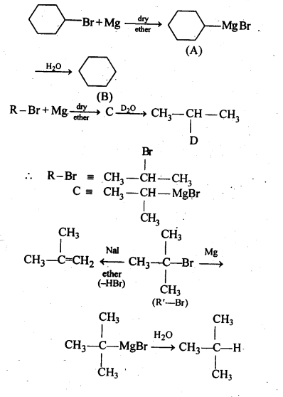 NCERT Solutions For Class 12 Chemistry Chapter 10 Haloalkanes and Haloarenes-14