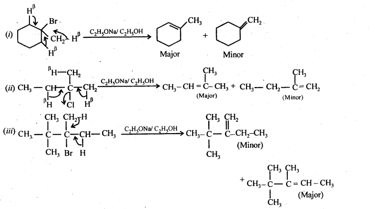 NCERT Solutions For Class 12 Chemistry Chapter 10 Haloalkanes and Haloarenes-7