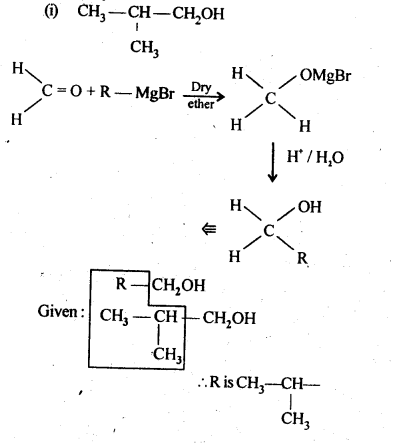 NCERT Solutions For Class 12 Chemistry Chapter 11 Alcohols Phenols and Ether-9