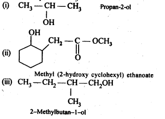 NCERT Solutions For Class 12 Chemistry Chapter 11 Alcohols Phenols and Ether-12