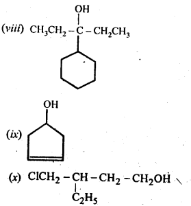NCERT Solutions For Class 12 Chemistry Chapter 11 Alcohols Phenols and Ether-5